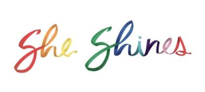 She Shines